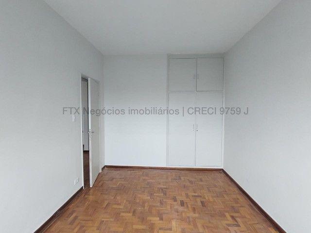 Apartamento à venda, 3 quartos, Centro - Campo Grande/MS - Foto 10