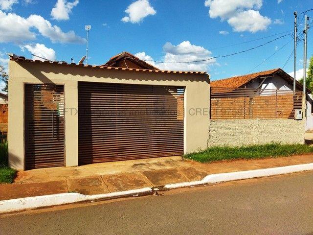 Casa à venda, 2 quartos, 2 vagas, Recanto das Paineiras - Campo Grande/MS - Foto 2