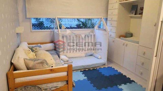 Cobertura à venda com 2 dormitórios em Flamengo, Rio de janeiro cod:LACO20141 - Foto 17