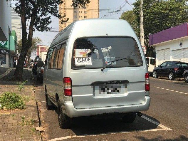 Jinbei Topic m35 R$ 12.000 Abaixo da FIPE.