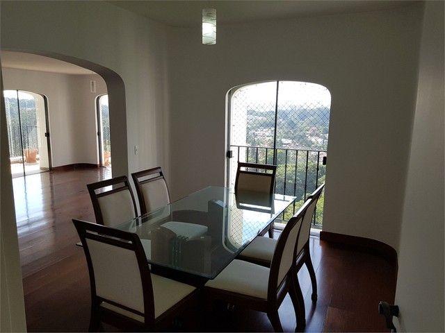 Apartamento para alugar com 4 dormitórios em Santo amaro, São paulo cod:REO30543 - Foto 10