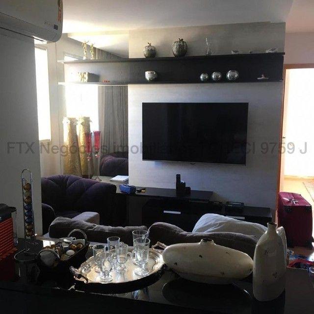 Apartamento à venda, 1 quarto, 1 suíte, Carandá Bosque - Campo Grande/MS - Foto 3