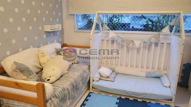 Cobertura à venda com 2 dormitórios em Flamengo, Rio de janeiro cod:LACO20141 - Foto 18