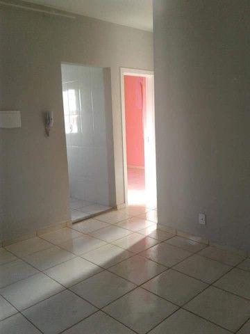 Apartamento para alugar com 2 dormitórios em Amaro ribeiro, Conselheiro lafaiete cod:13086 - Foto 2