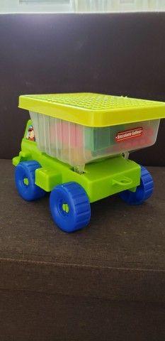 Caminhão basculante Gulliver - Foto 3
