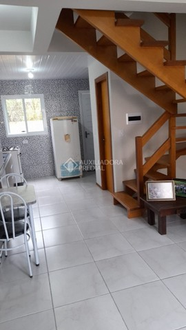 Casa de condomínio à venda com 2 dormitórios em Restinga, Porto alegre cod:343228 - Foto 2