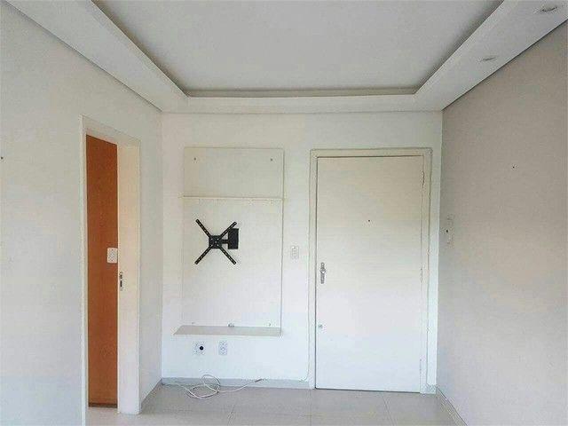 Apartamento à venda com 1 dormitórios em Partenon, Porto alegre cod:REO530551 - Foto 8