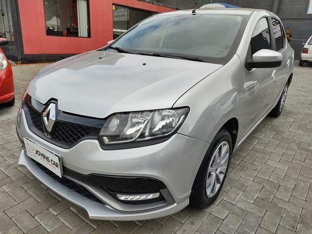 Renault LOGAN EXPR 1.6  - Foto 2