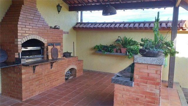Casa à venda com 4 dormitórios em Interlagos, Vila velha cod:REO559561 - Foto 17
