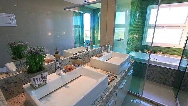 Apartamento com 4 dormitórios à venda, 164 m² por R$ 1.320.000,00 - Guararapes - Fortaleza - Foto 6