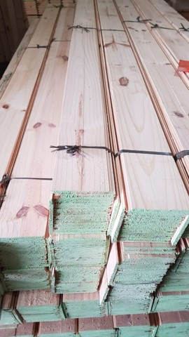 Forro Pinus 1ª - m²