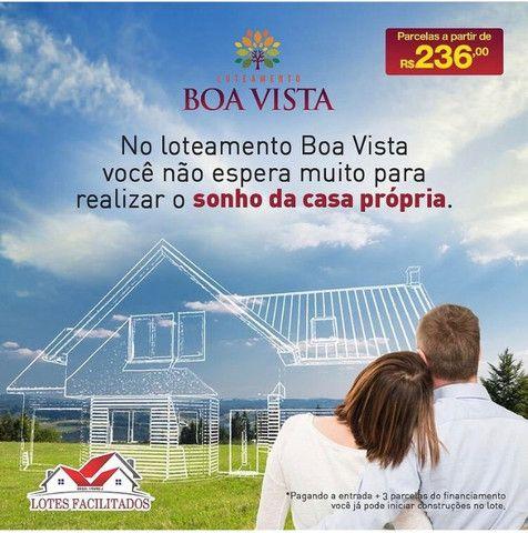 Loteamento Boa Vista, com infraestrutura completo!! - Foto 5