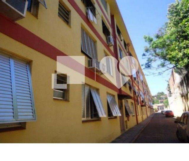 Apartamento à venda com 3 dormitórios em Partenon, Porto alegre cod:REO419726 - Foto 2