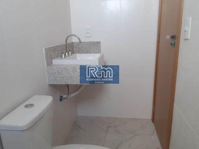 Cobertura à venda com 4 dormitórios em Santa terezinha, Belo horizonte cod:5600 - Foto 8