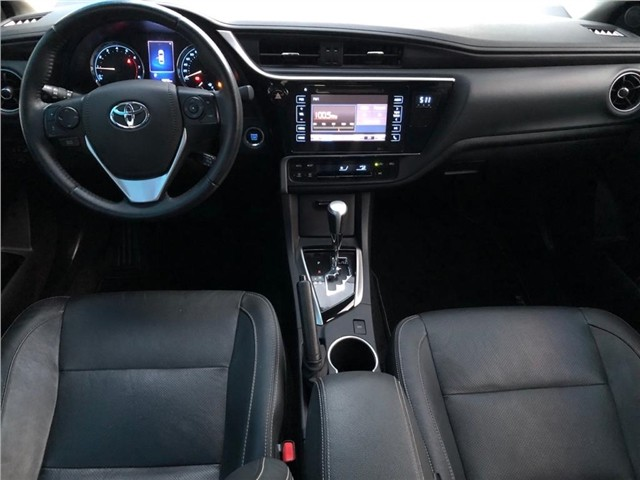 Corolla XRS 2.0 2018  - Foto 5