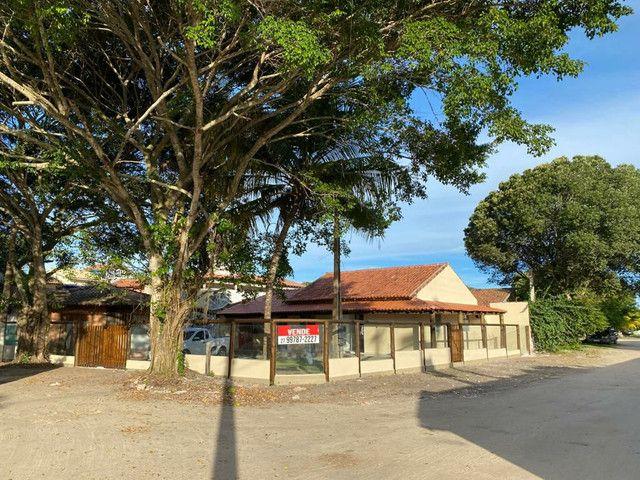 Aluguel de casa em Itaunas de alto padrão