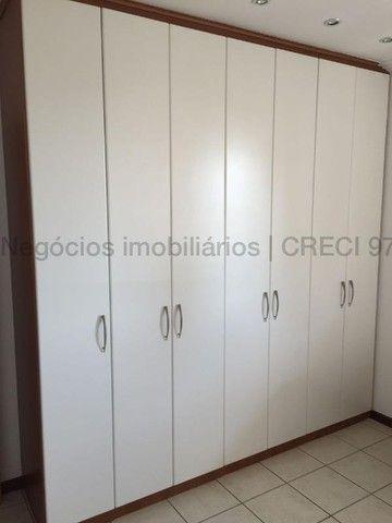 Apartamento à venda, 2 quartos, 1 suíte, 2 vagas, Santa Fé - Campo Grande/MS - Foto 3