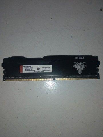 DDR4 2666MHZ NOVA