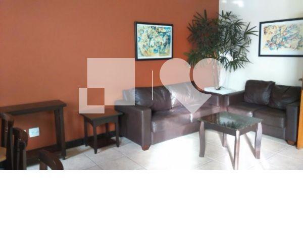 Apartamento à venda com 3 dormitórios em Jardim do salso, Porto alegre cod:REO423975 - Foto 4