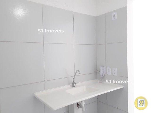 Casa de condomínio para alugar com 2 dormitórios em Itambé, Caucaia cod:51805 - Foto 7