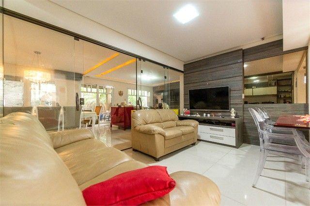 Casa à venda com 4 dormitórios em Central parque, Porto alegre cod:REO579004 - Foto 3