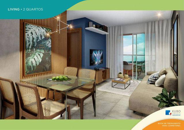 Apartamento para venda possui 56m² com 2 quartos em Itapuã - Salvador - BA - Foto 16