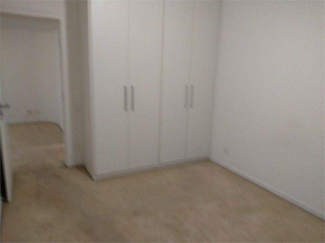 Apartamento para alugar com 4 dormitórios em Alto da boa vista, São paulo cod:REO94909 - Foto 16