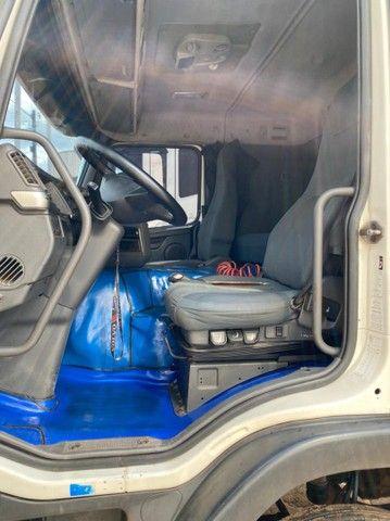 Volvo FM 370 6x2 T  - Foto 2
