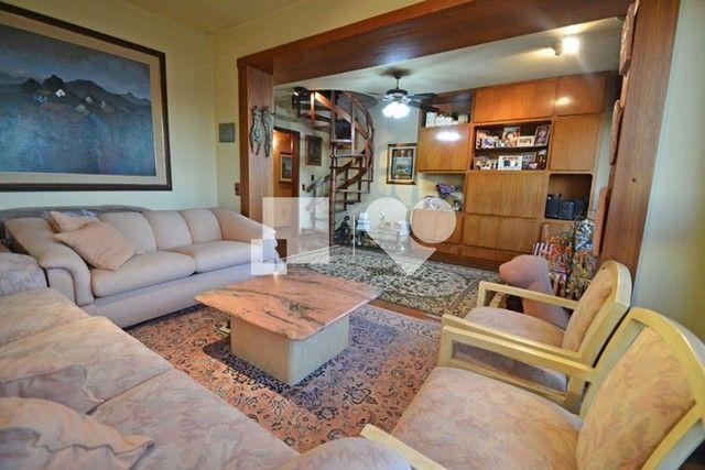 Apartamento à venda com 3 dormitórios em Jardim botânico, Porto alegre cod:REO420897 - Foto 3