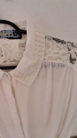 Camisa Vintage  - Foto 2