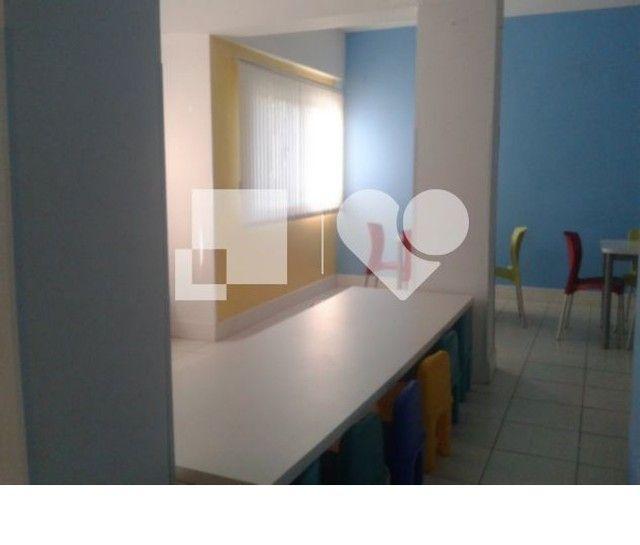 Apartamento à venda com 2 dormitórios em Jardim carvalho, Porto alegre cod:REO419081 - Foto 5