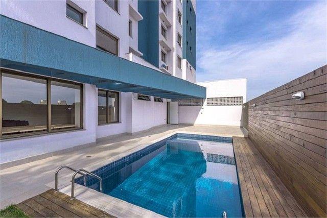 Apartamento à venda com 2 dormitórios em Jardim botânico, Porto alegre cod:REO559702 - Foto 13