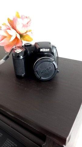 Camera digital semiprofissional - Foto 3