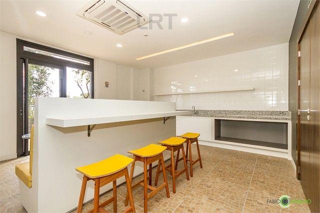 Apartamento à venda com 1 dormitórios em Central parque, Porto alegre cod:REO536192 - Foto 14