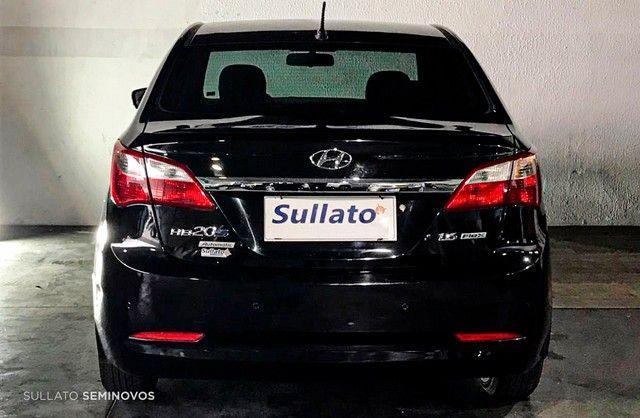 Hyundai HB20S 2015 Premium 1.6 Automático - Foto 5