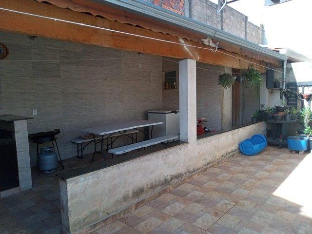 Casa - Parque Residencial Vila União - Campinas-SP - Foto 20