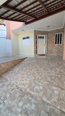 Vendo casa duplex 3/4 no Feitosa - Foto 5