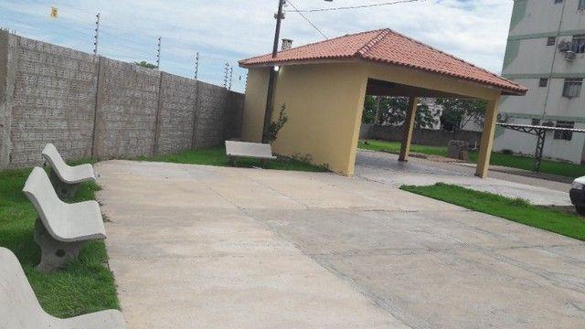 vendo apartamento Residencial Paiaguas - Foto 14