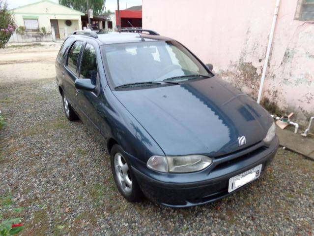 FIAT PALIO WEEKEND COMPLETA 97