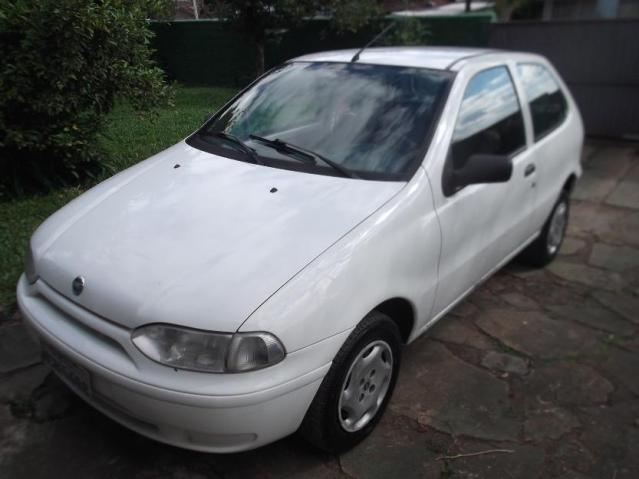FIAT PALIO YOUNG FIRE 2002