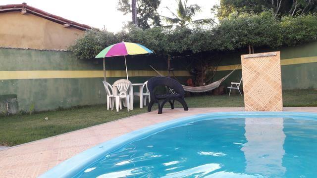 Casa Mobiliada em Barra do Pojuca pertinho do Rio Pojuca e da Praia de Itacimirim - Foto 13