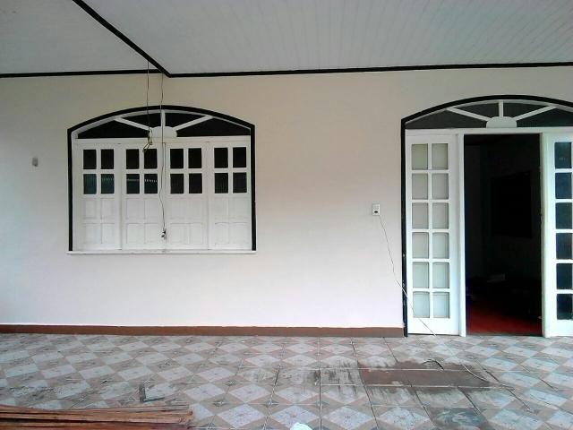 Casa no centro de CZS