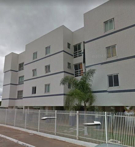 Ágio na QNL 15 Ap 2 quartos com suite 92 m² aceito carro