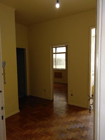 Apartamento na Glória 1 quarto