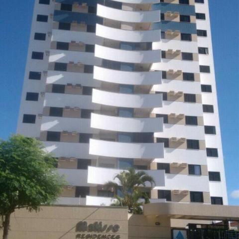 Lindo Apartamento - Condomínio Matisse Residences - Centro