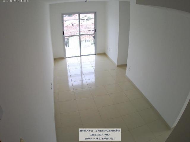 Sil Apto 2 quartos - Morada de Laranjeiras