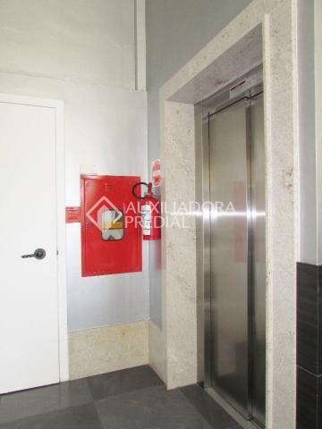 Escritório para alugar em Chácara das pedras, Porto alegre cod:262534 - Foto 3