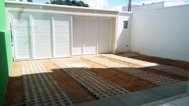 Casa centro Eusébio 04 quartos - Foto 7
