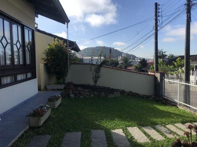 Casa à venda com 3 dormitórios em Glória, Joinville cod:KR711 - Foto 3