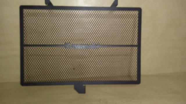 Protetor de Radiador Kawasaki Versys 1000 - Foto 2